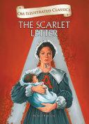 download ebook the scarlet letter : om illustrated classics pdf epub