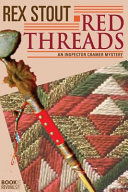 Red Threads (an Inspector Cramer Mystery)