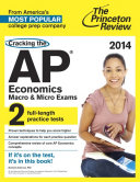 Cracking the AP Economics Macro   Micro Exams