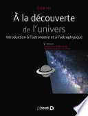 À la découverte de l'Univers