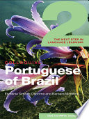 Colloquial Portuguese of Brazil 2  eBook And MP3 Pack