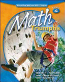 Math Triumphs  Grade 4  Student Study Guide  Book 1  Number and Operations and Algebra