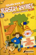 Golden Book of Nursery Rhymes with General Knowledge Part 2