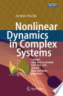 Nonlinear Dynamics In Complex Systems