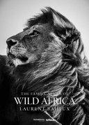 Africa. Ediz. inglese, tedesca e francese