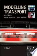 illustration Modelling Transport