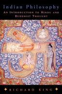 Indian Philosophy Book PDF
