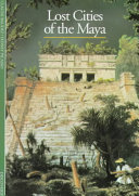Discoveries  Lost Cities of the Maya