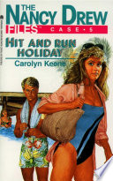 Hit and Run Holiday by Carolyn Keene