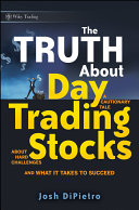 download ebook the truth about day trading stocks pdf epub