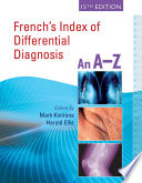 French s Index of Differential Diagnosis  15th Edition An A Z