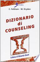 Dizionario Di Counseling