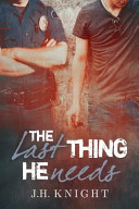 The Last Thing He Needs Book PDF