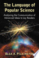 The Language Of Popular Science