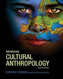 Introduction Cultural Anthropology