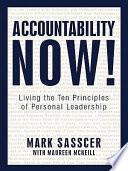 Accountability Now