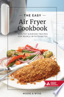 The Easy Air Fryer Cookbook Book PDF