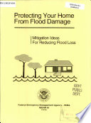 Protecting Your Home from Flood Damage Book PDF