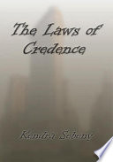 The Laws of Credence Book PDF