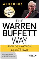 The Warren Buffett Way Workbook Book