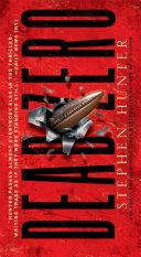 Dead Zero-book cover