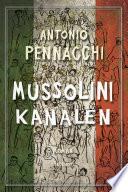 Mussolini kanalen