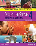 Northstar Reading and Writing 4 Sb, International Edition