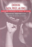 Confronting Racism  Poverty  and Power