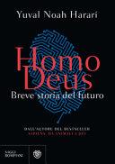 Homo deus : breve storia del futuro