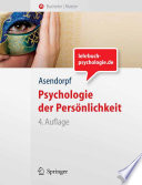 Psychologie der Persönlichkeit