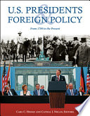 US Presidents and Foreign Policy