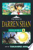 Cirque Du Freak  The Saga of Darren Shan  Book 1