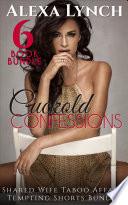 Cuckold Confessions 6 Book Bundle