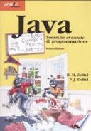 Java Tecniche Avanzate Di Programmazione