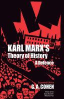 Karl Marx's Theory of History