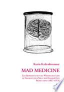 Mad Medicine