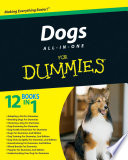 Dogs All in One For Dummies