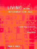 Living in the Information Age