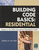 Building Code Basics   Residential