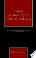Raman Spectroscopy for Chemical Analysis