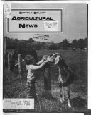 Suffolk County Agricultural News