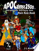 APOCalypse 2500 Main Rule Book