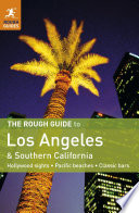 The Rough Guide to Los Angeles   Southern California