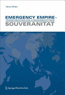 Emergency Empire   Transformation des Ausnahmezustands