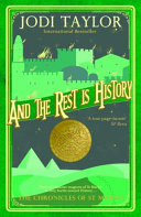 And the Rest Is History Book Cover