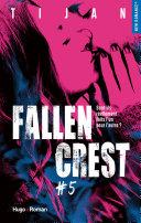 Fallen crest - tome 5 -Extrait offert-