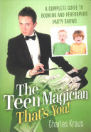 The Teen Magician    That s You