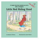 Little Red Riding Hood Story in a Box