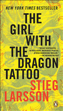 Book The Girl with the Dragon Tattoo