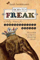 Born to Freak  Paperback